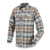 Helikon-Tex - Defender Mk2 Pilgrim Shirt, ginger plaid