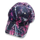 Buck - Logo Cap Muddy Girl Camo