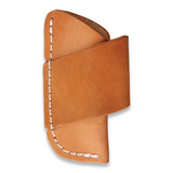 Sheaths - Leather Pocket Knife Sheath