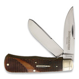Winchester - Trapper Brown Checker