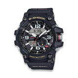 Casio - G-Shock Mudmaster GG-1000, sort