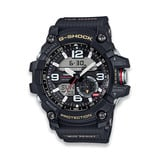 Casio - G-Shock Mudmaster GG-1000, black