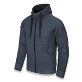 Helikon-Tex - Covert Tactical Hoodie, melange blue