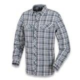 Helikon-Tex - Defender Mk2 City Shirt, stone plaid