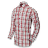 Helikon-Tex - Trip Shirt, red plaid