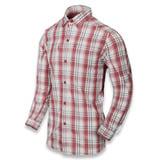Helikon-Tex - Trip Shirt, red plaid