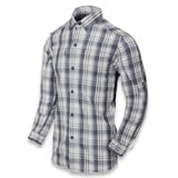 Helikon-Tex - Trip Shirt, indico plaid
