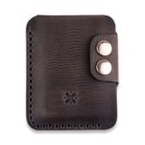Manboro - Speedster Wallet Dark Brown