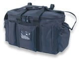 Blackhawk! - Police Equipment Bag, juoda