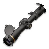 Leupold - VX-6 HD 2-12x42 FireDot DX