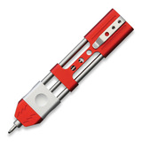 TEC Accessories - Ko-Axis Rail Pen, raudona