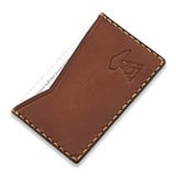 Paasipuukko - Leather Card Holder