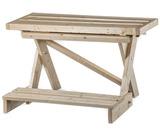 Savotta - Hiisi foldable sauna benches