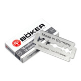 Böker - Double Edge Razor Blades 10pcs