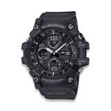 Casio - G-Shock Mudmaster GWG-100, sort