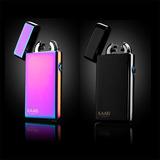 Kaari - Roihu X Plasma Lighter bundle, chameleon + black