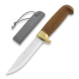 Marttiini - Fox 2019 Annual Knife + Wästikivi Stone E4 bundle