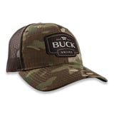 Buck - MultiCam Trucker Hat