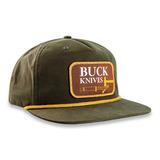 Buck - Vintage Logo Hat