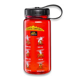 Helikon-Tex - Tritan Bottle Wide Mouth 0,55L, campfires