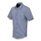 Helikon-Tex - Covert Concealed Carry S/S Shirt, royal blue