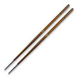 Due Cigni - Titanium Chopsticks, bronze