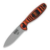 ESEE - Xancudo CPM S35VN, black/orange