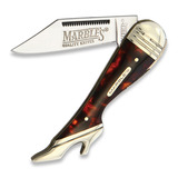 Marbles - Small Leg Knife