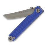 StatGear - Pocket Samurai, sininen