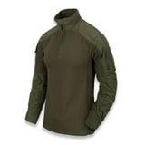Helikon-Tex - MCDU Combat Shirt, zelená