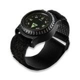 Helikon-Tex - Wrist Compass T25, čierna
