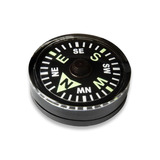 Helikon-Tex - Button Compass Large, 黒