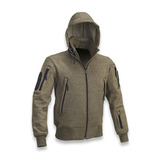 Defcon 5 - Tactical Sweater, OD melange
