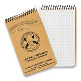 ESEE - Navigation/Survival Notebook