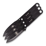 Ka-Bar - Throwing Knife Set