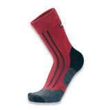 Meindl - MT6 Merino W socks, bordeaux
