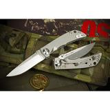 Spartan Blades - Harsey Folder 3.25