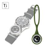 Prometheus Design Werx - Expedition Watch Band Compass Kit