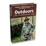 Casström - Lars Fält Book Outdoors the Scandinavian Way Summer Edition