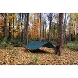 DD Hammocks - Tarppi/Loue 4x4, forest green