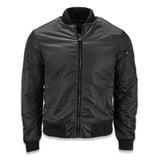 Triple Aught Design - MA-1 Flight Jacket, crna