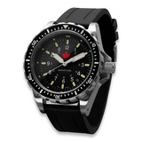 Marathon - Jumbo Diver's Quartz (JSAR) - 46mm