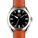 Laco - NAVY 36, sort