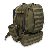 Defcon 5 - Full Modular Backpack, coyote tan