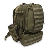 Defcon 5 - Full Modular Backpack, coyote tan