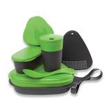 Light My Fire - Meal Kit 2.0, ירוק