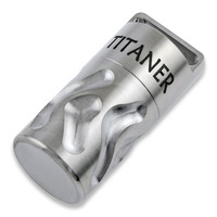 Titaner - Tire Pattern Waterproof Capsule