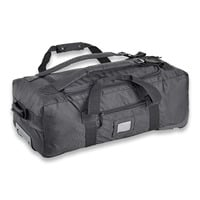 Openland Tactical - Trolley Travel Bag, zwart