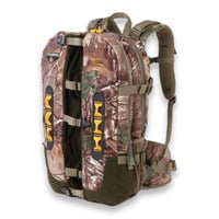 Tenzing - SP14 shooters pack, камуфляж