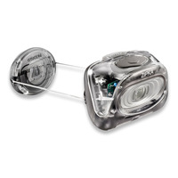 Petzl - Zipka Led 100Lum., black